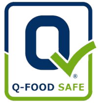 ISO: Q-FOOD SAFE
